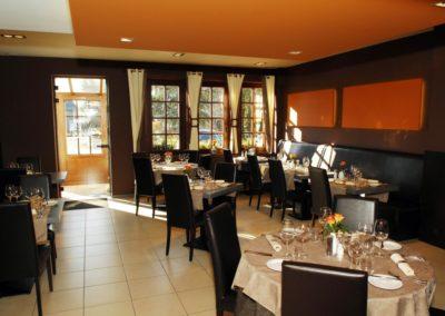 Restaurant Michel à Boninne Namur